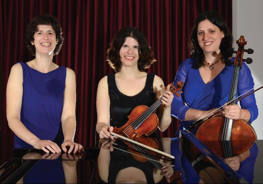 Israeli chamber music