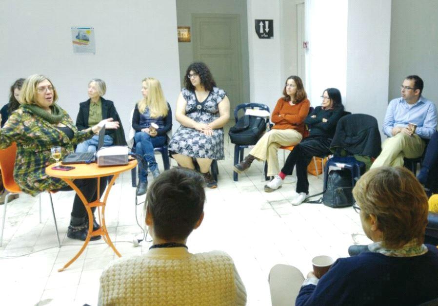 Wiki Women project