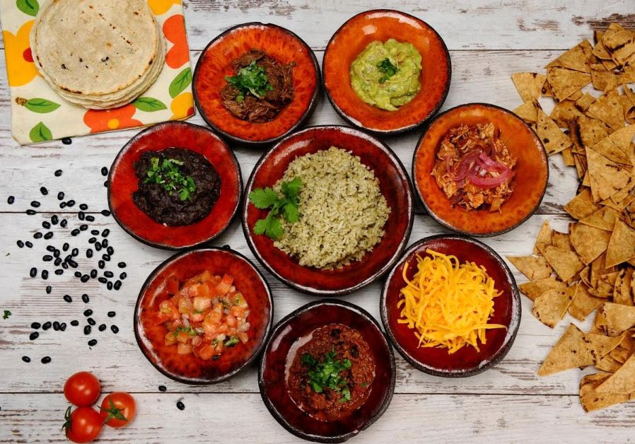 Mexicana food