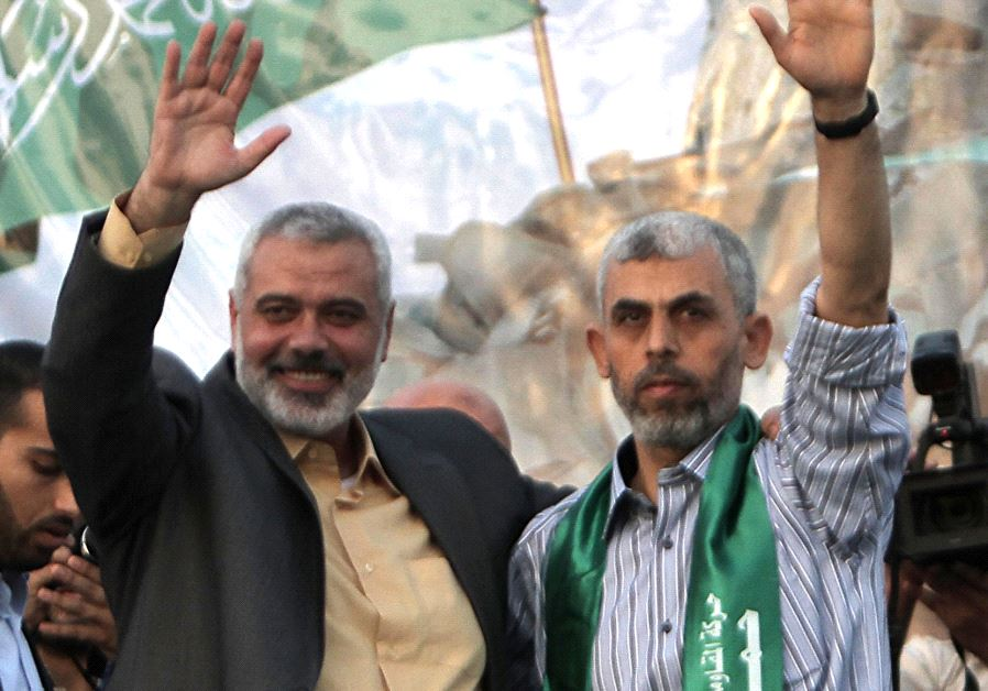 Activists call for renewing anti-Hamas protests