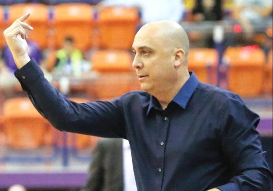Coach Eric Alfasi could see his Ironi Nahariya side knocked out of the Europe Cup for no fault of it