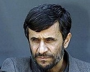 Ahmadinejad questions 9/11 deaths
