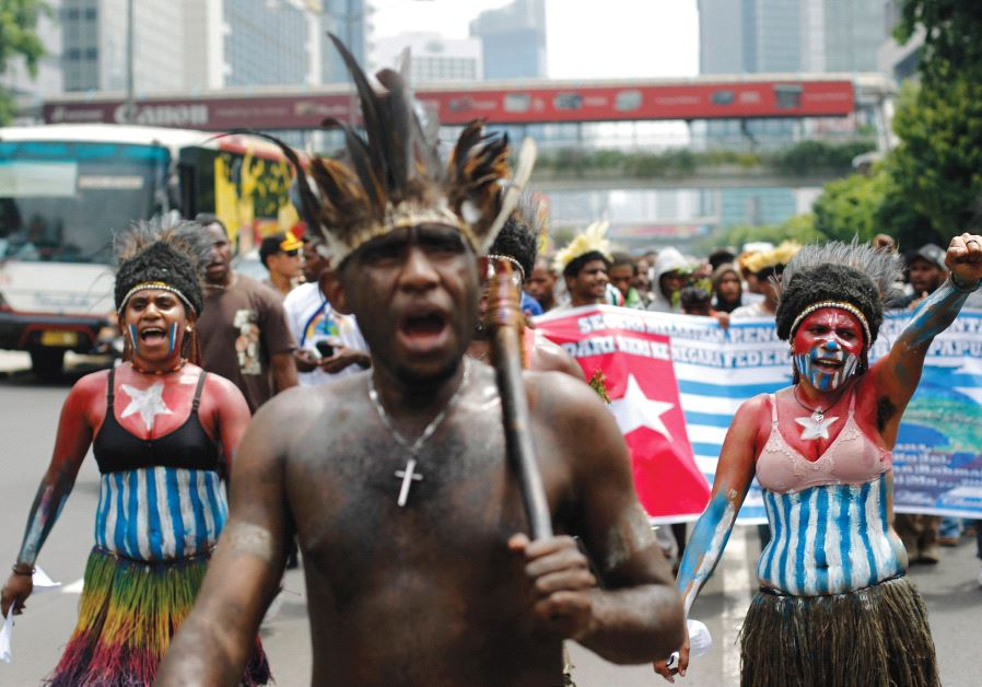 West Papuans