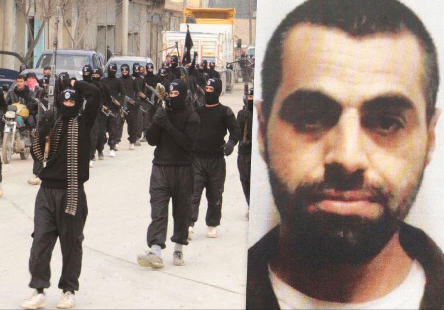 Enes Haj Yahia/ISIS in Syria