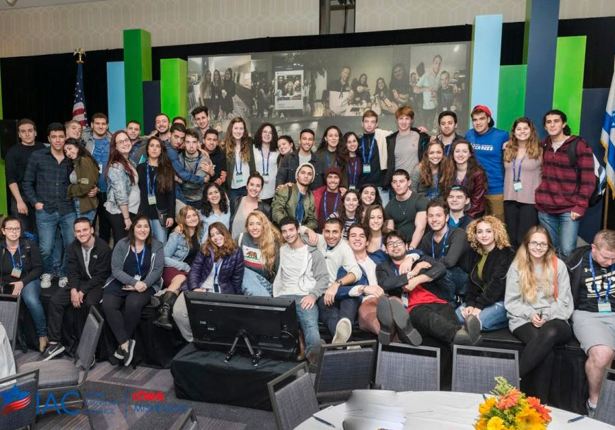 Israeli-American students gather in LA to sharpen tools against BDS