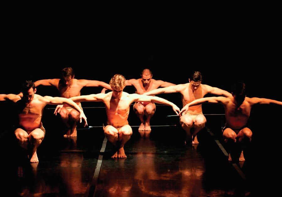 Sao Paolo Ballet Company