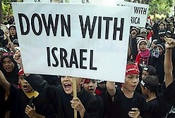 Pro-Israel students charge racism at Rutgers event