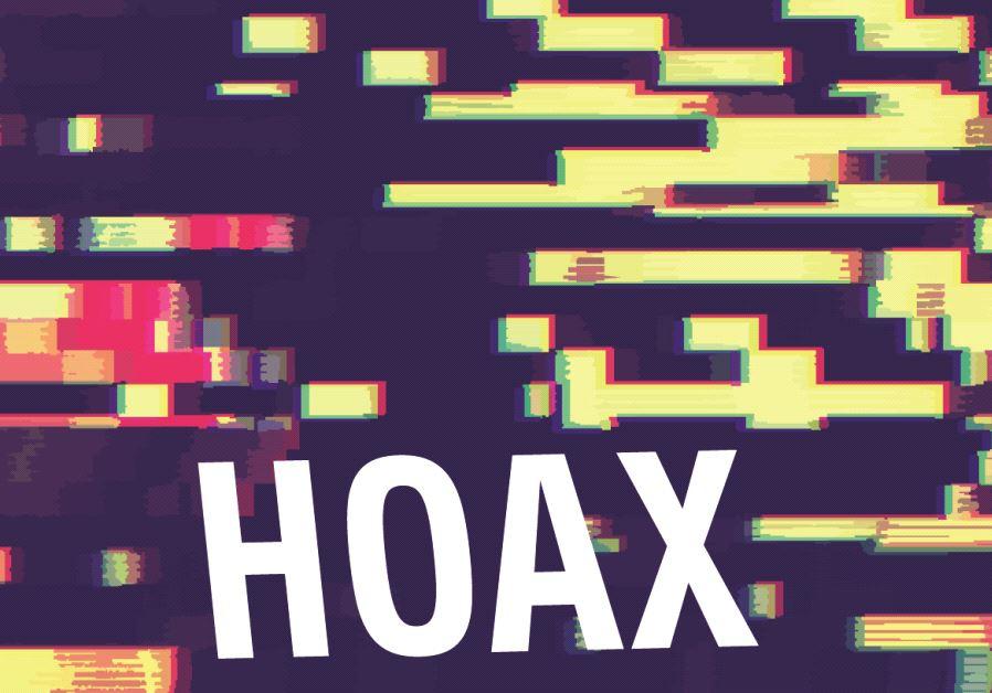 Hoax, terme anglais qui désigne un canular