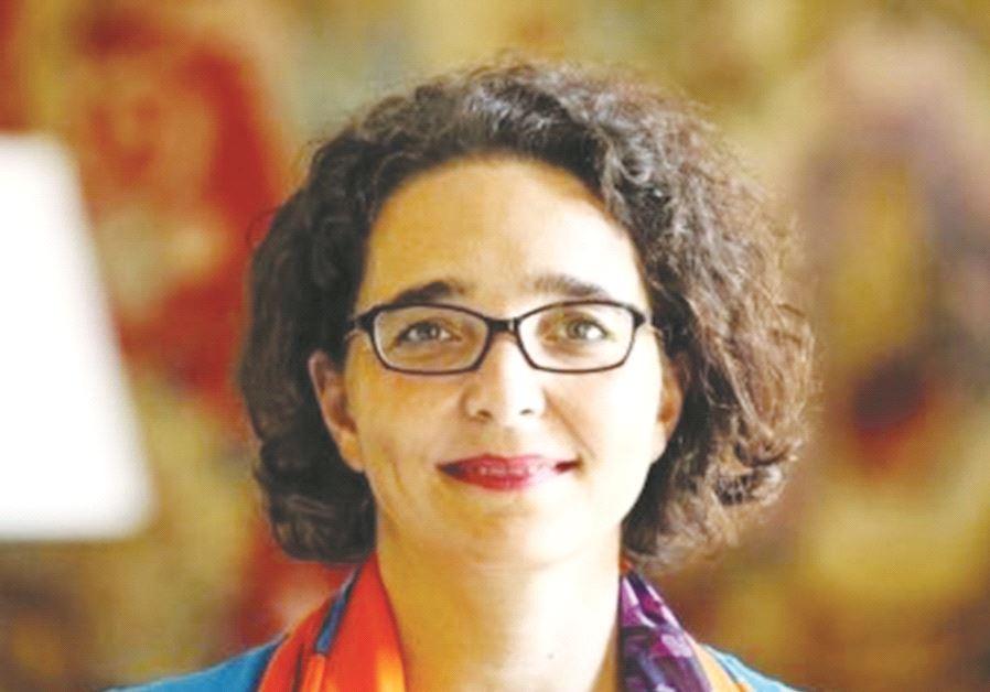 Muriel Domenach, spécialisée dans la lutte contre la radicalisation