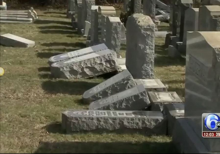 Philadelphia Jews