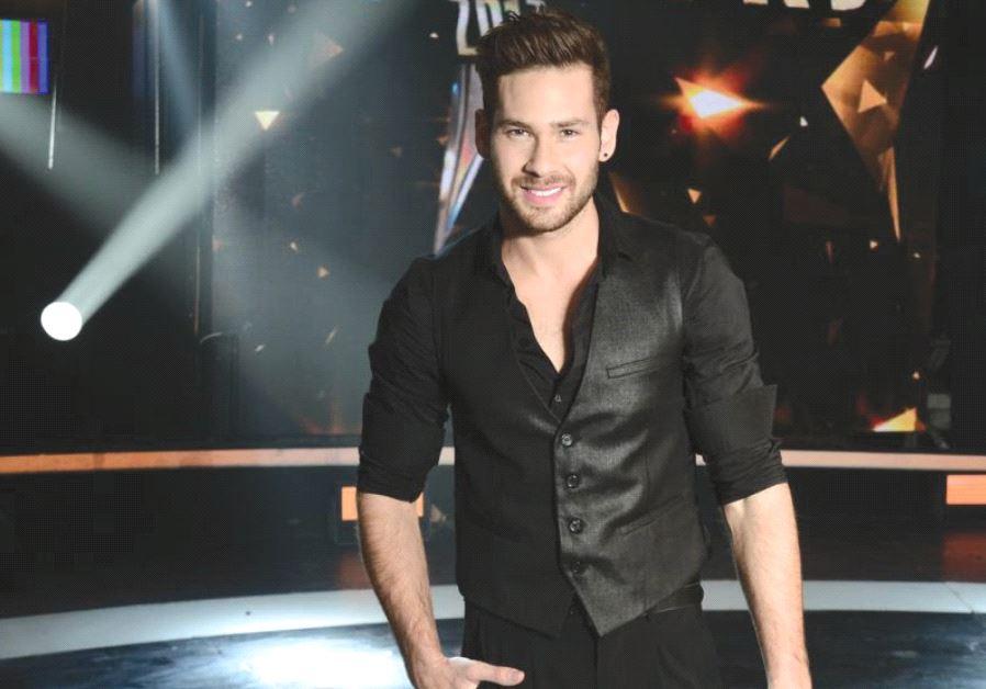 Imri Ziv Eurovision