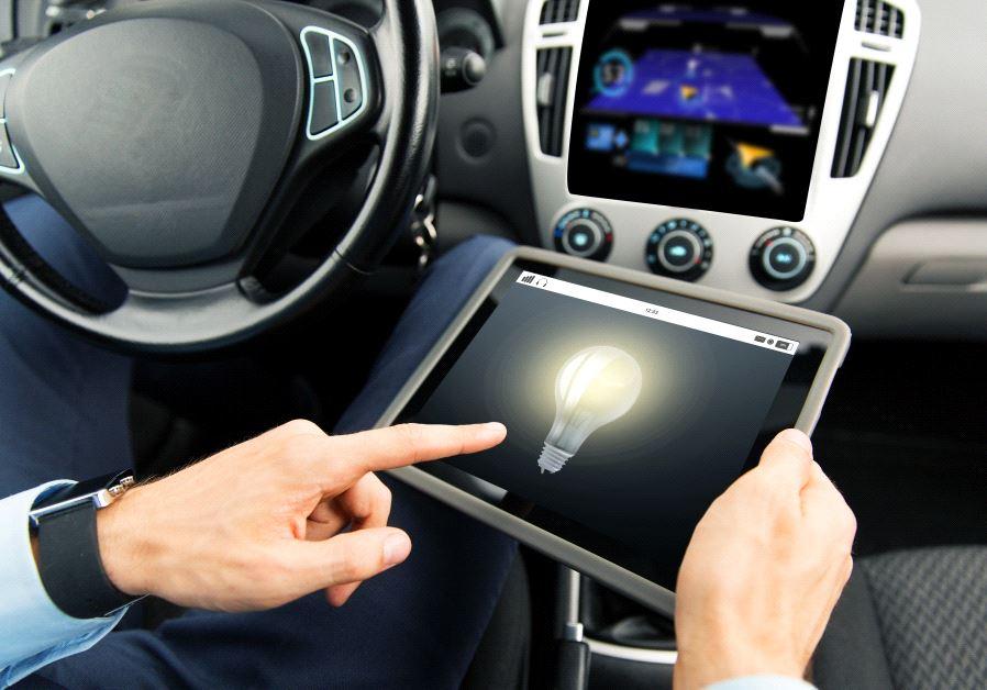 Cars innovation