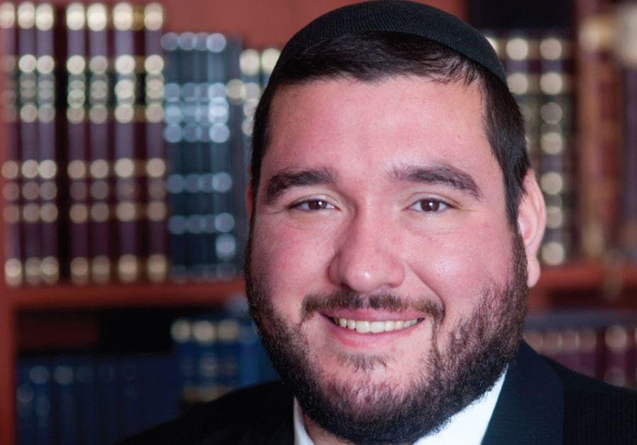 Rabbi Joshua Gerstein