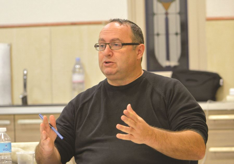 Bernard Zanzouri, le fondateur de ADO