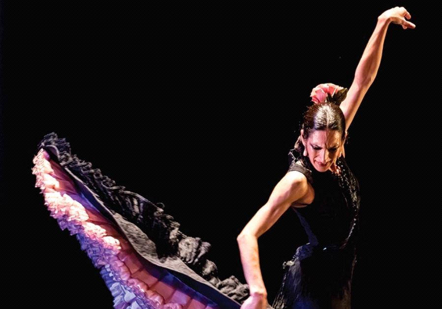 The Dias de Flamenco festival