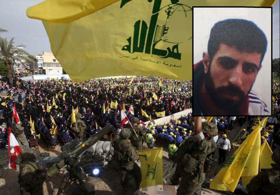 Hezbollah Israel
