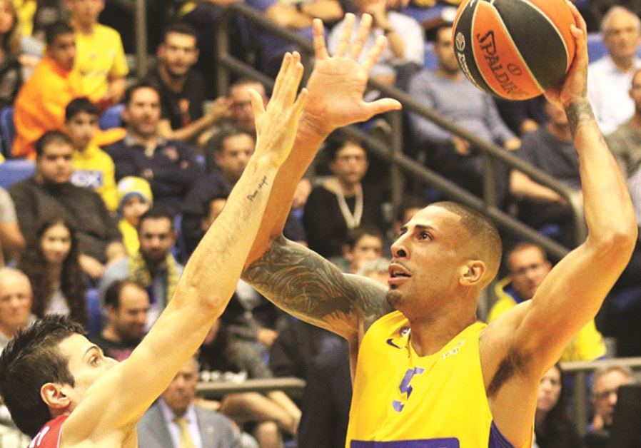 Maccabi Tel Aviv'