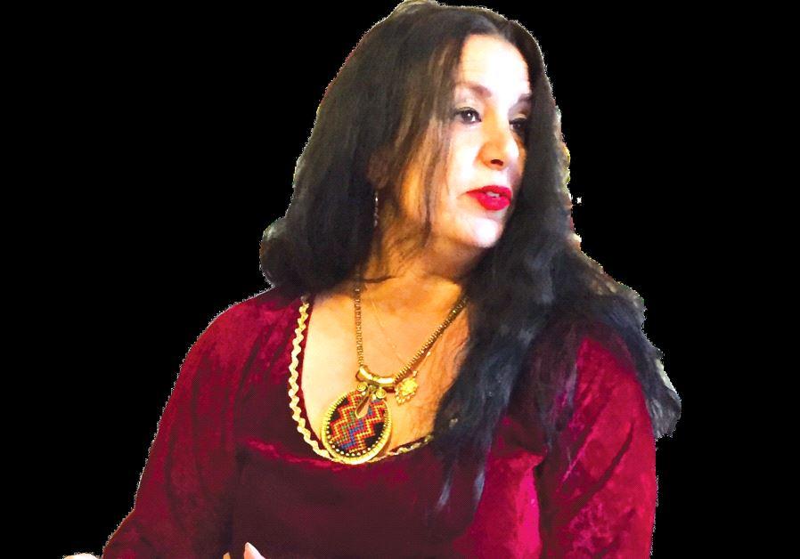 Shoshana Karbasi