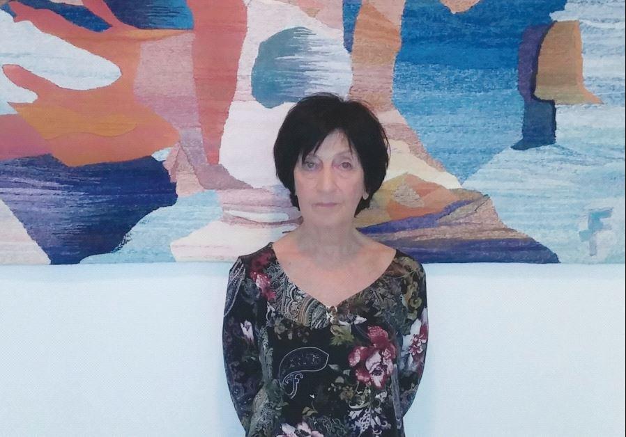 Sylvia Feinstein