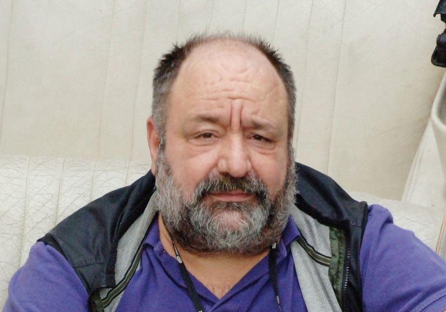 ISRAELI THEATER and opera director Micha Loewensohn