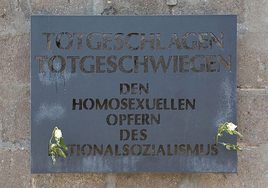Gays WW2
