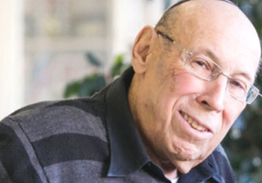 ELIEZER JAFFE, founder and president of the Israel Free Loan Association, wants to help first-time h