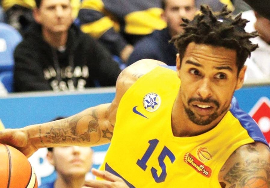 Maccabi Tel Aviv swingman Sylven Landesberg looks to continue his recent improved play for the yello