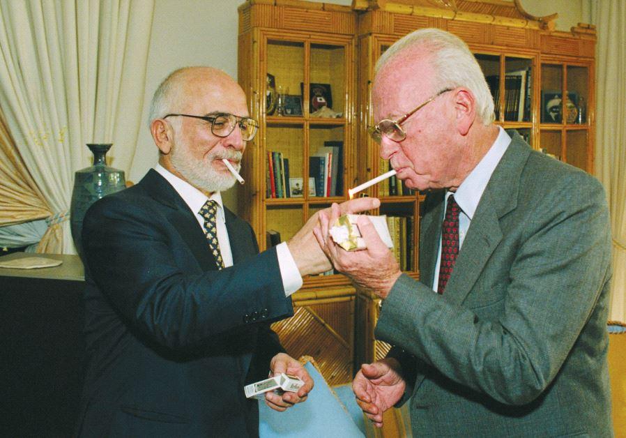 Hussein Rabin