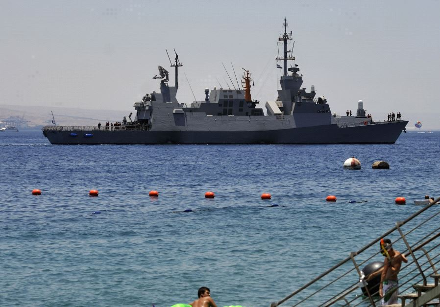 The changing face of the Israel Navy - Israel News