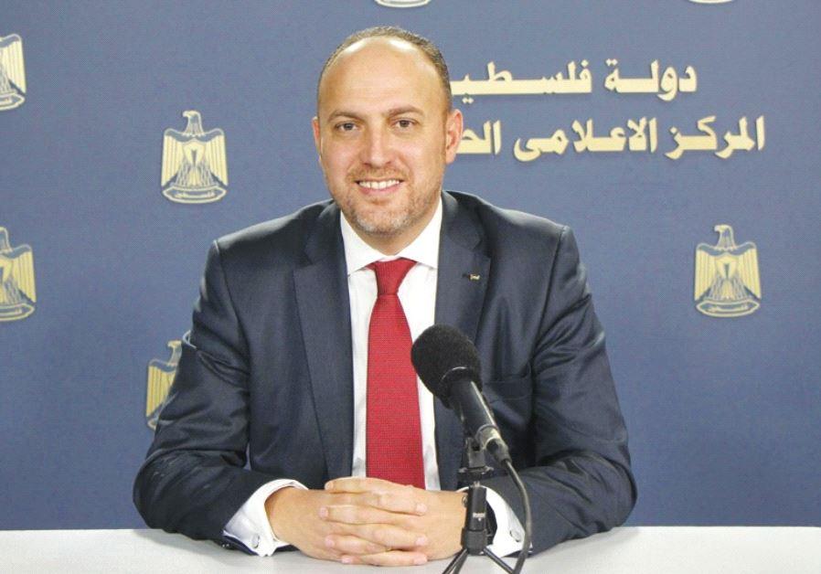 Husam Zomlot