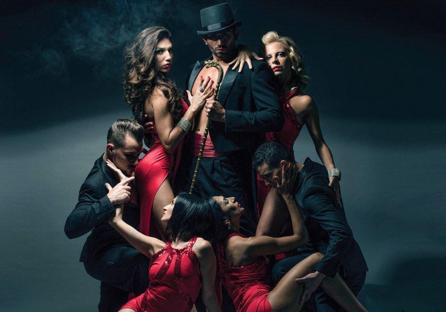 The Marcos Ayala Tango Company