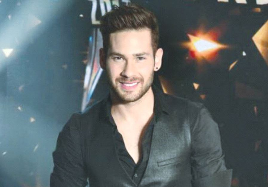 IMRI ZIV will represent Israel at Eurovision 2017 next month.