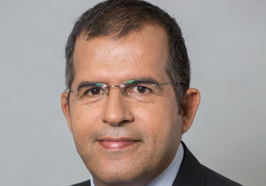 Eytan Levy, CEO of emefcy.
