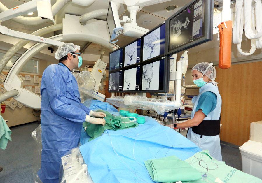 Dr. Eitan Abergel