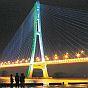 china bridge 88 ap