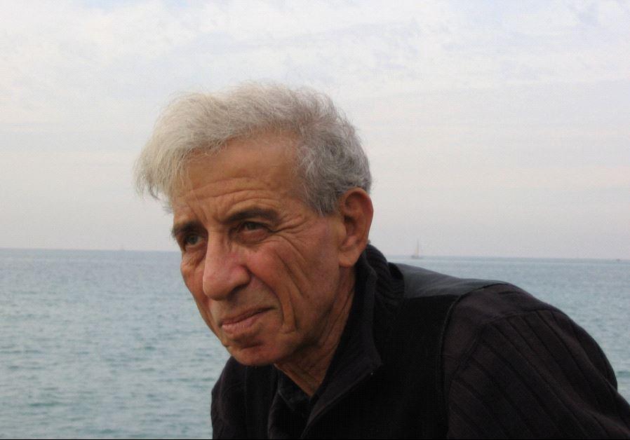 Nachum Heyman