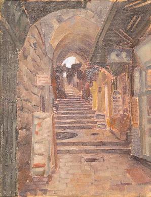 painting by ann schneider
