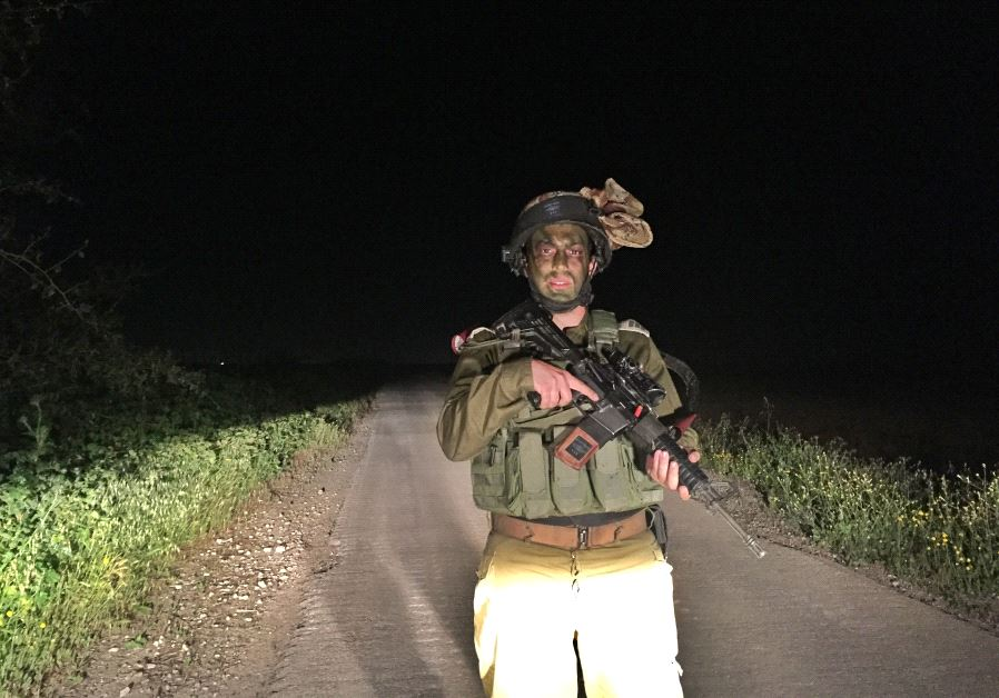 IDF combat intelligence