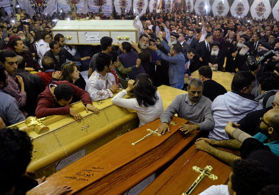 Egypt terror