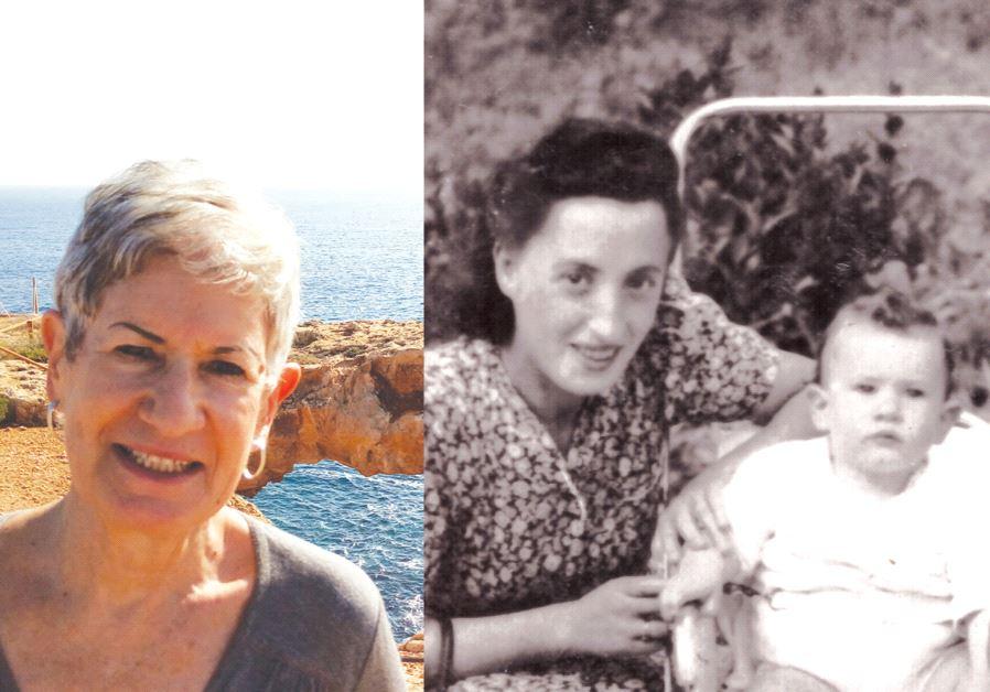 Nechama Friedman
