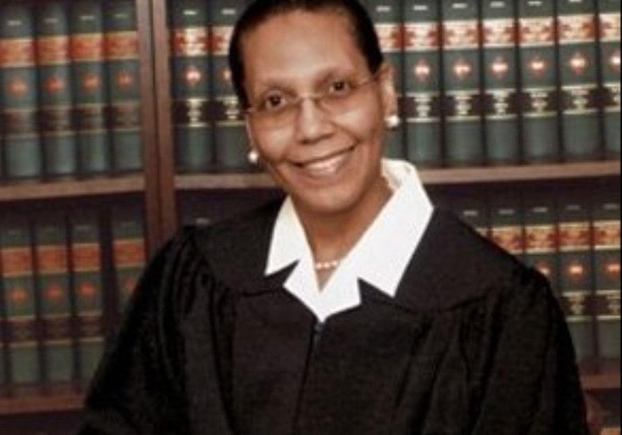 Sheila Abdus-Salaam