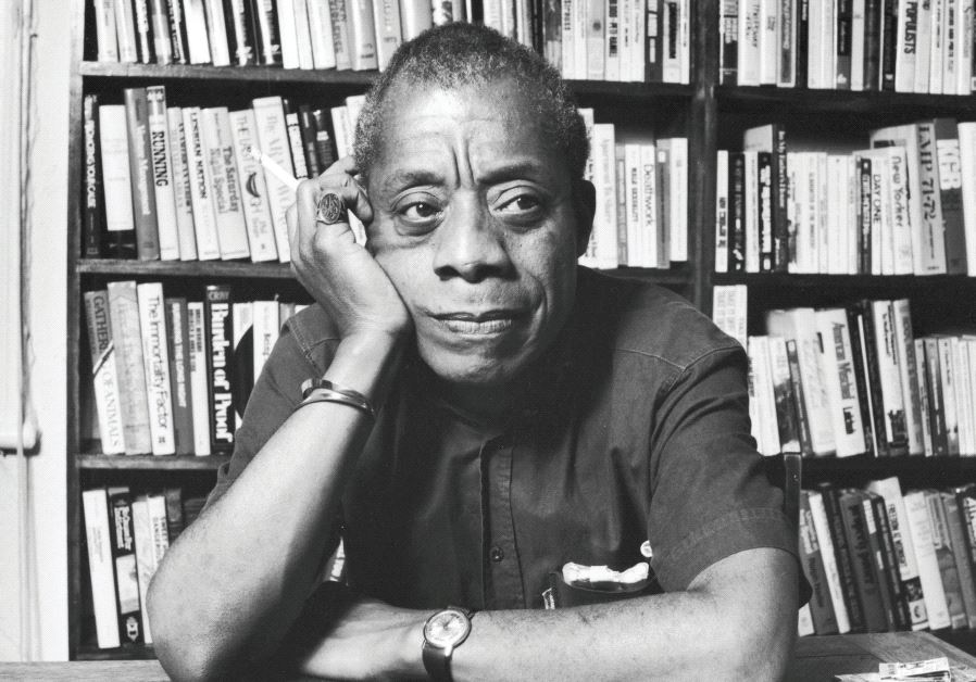 AMERICAN WRITER/POET James Baldwin is the subject of the documentary 'I Am Not Your Negro' to be sho