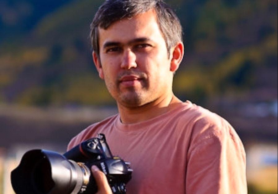 Nasim Mansurov