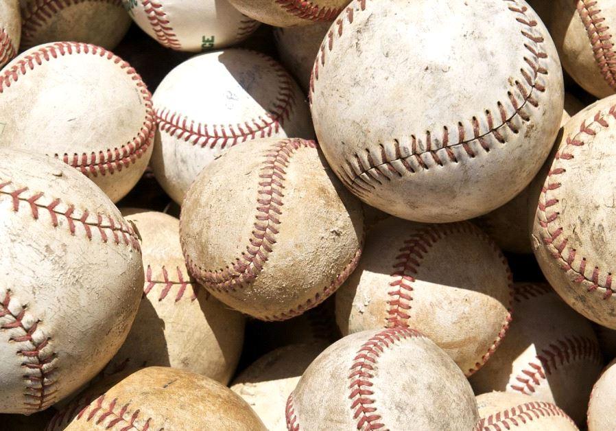 Baseballs and Softballs.