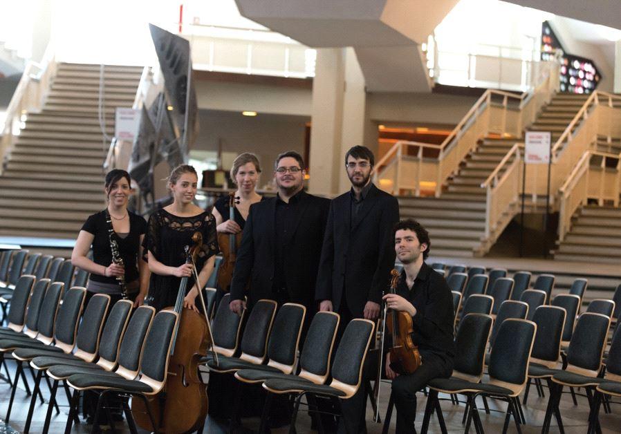 The Else Ensemble