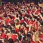 fans of hapoel jerusalem 88