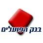 bank hapoalim logo 88