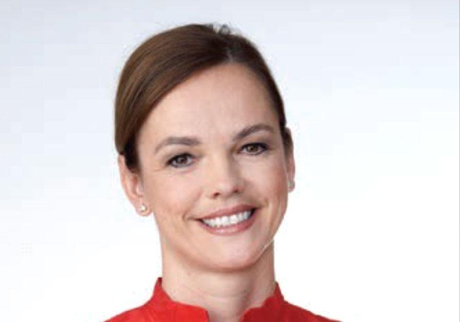 Austrian Education Minister Sonja Hammerschmid