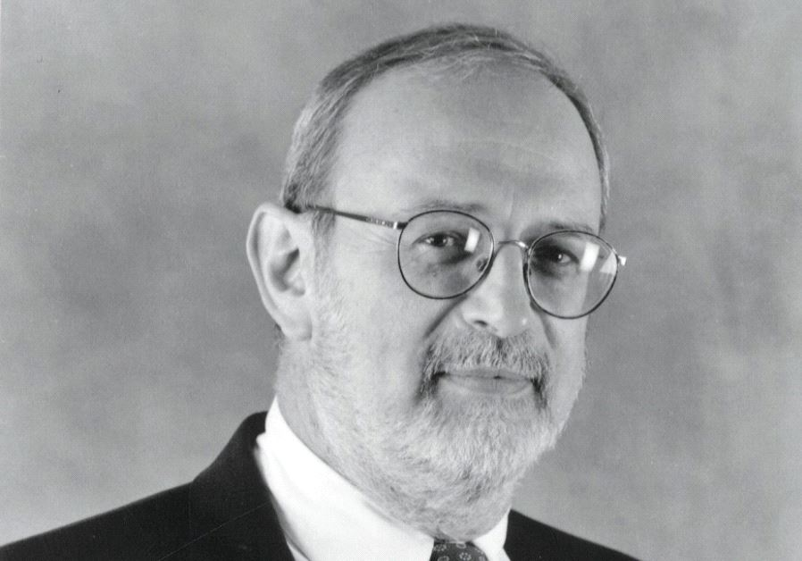 Kenneth Jacobson
