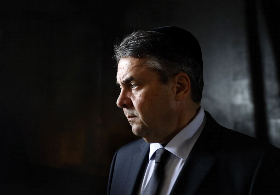 Sigmar Gabriel Germany
